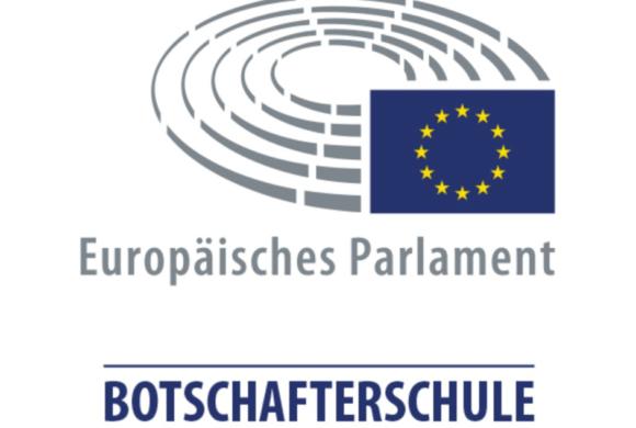 Die Ödenburger Straße als Botschafterschule des Europäischen Parlaments